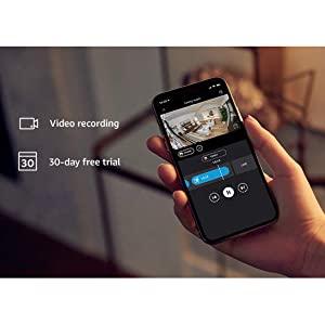 All-new Ring Video Doorbell 3