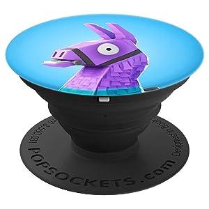Amazon.com: Fortnite Llama PopSockets - Soporte para ...