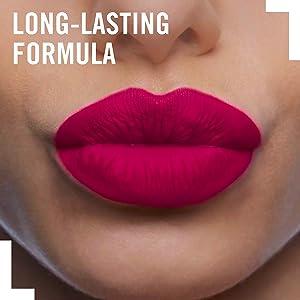 Rimmel London The Only 1 Matte Lipstick - Call The Shot