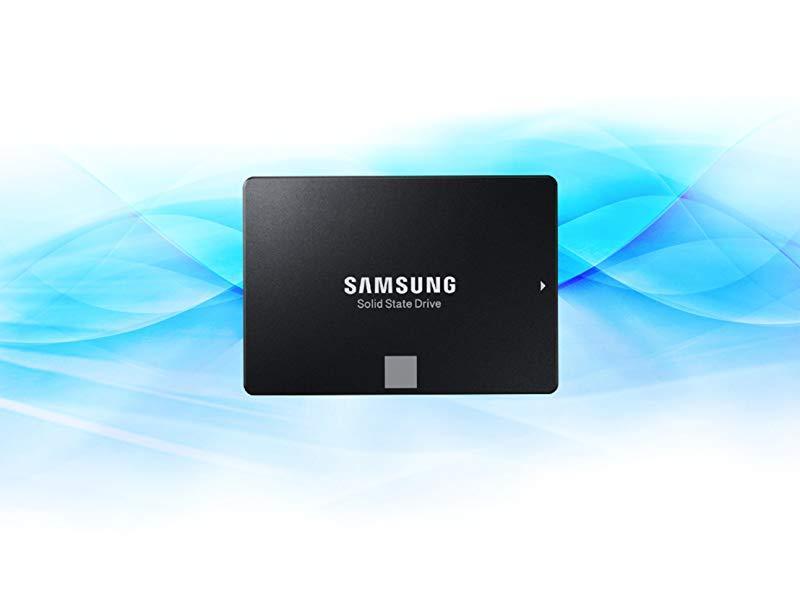 SSD 860 EVO M.2 SATA