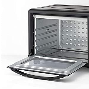 Black and Decker 55L Multifunction Oven with Rotisserie