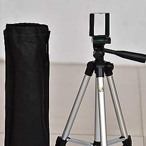 tripod stand holder