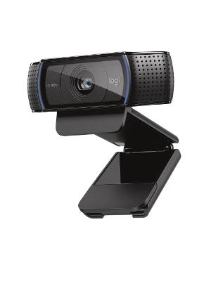 Logicool ロジクール HD プロ ウェブカム C920n フルHD1080p画質 国内正規品 2年間メーカー保証