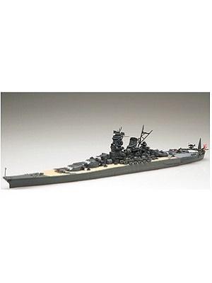 フジミ模型 1/700 特シリーズ No.3 超弩級戦艦 大和 終焉型 プラモデル 特3