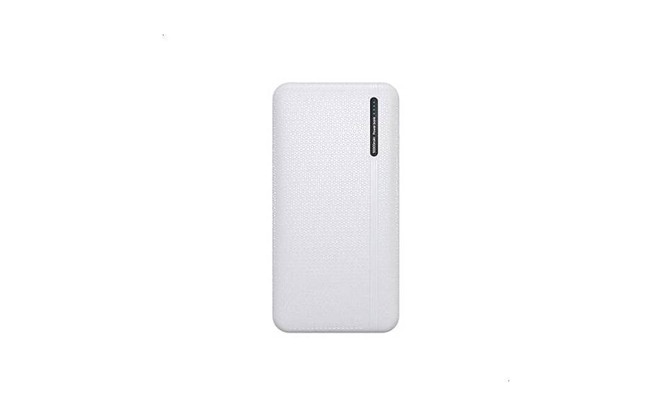 Joyroom D-M219 Ultra-thin Power Bank with Double USB Outputs