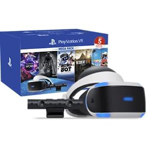 Megapack VR 2: Sony: Amazon.es: Videojuegos