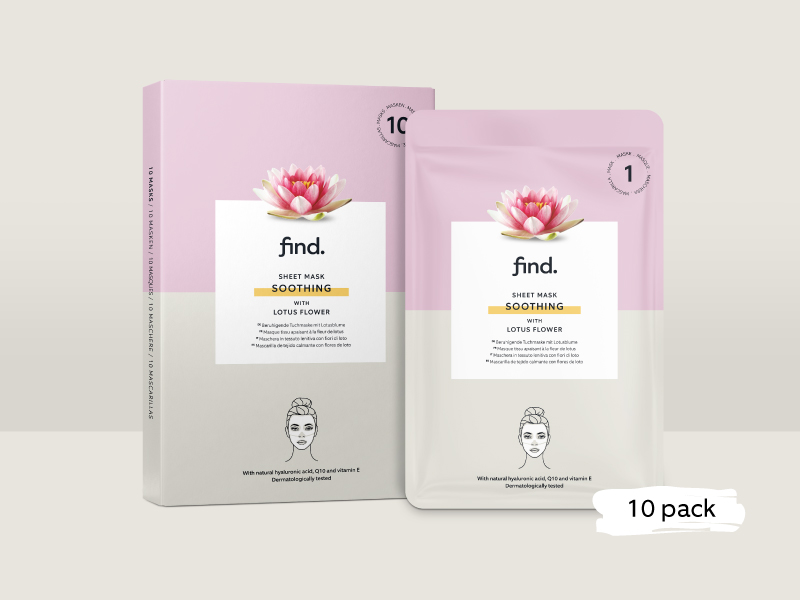 Pack of 3 K Beauty Moisturising Hand Cream with Lotus Flower