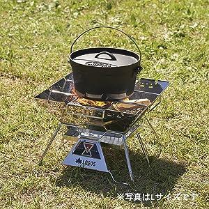 ロゴス LOGOS the ピラミッドTAKIBI 8106416