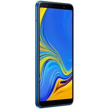 Samsung Galaxy A7 2018 Dual SIM - 128GB, 4GB RAM, 4G LTE