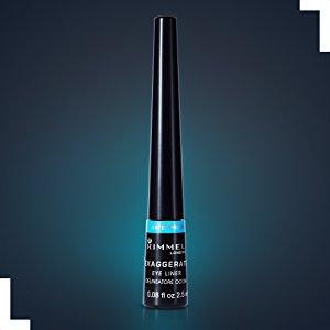 Rimmel London, Exaggerate Waterproof Liquid Eyeliner