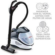 Polti Vaporetto Lecoaspira FAV70_Intelligence Limpiador a vapor y ...