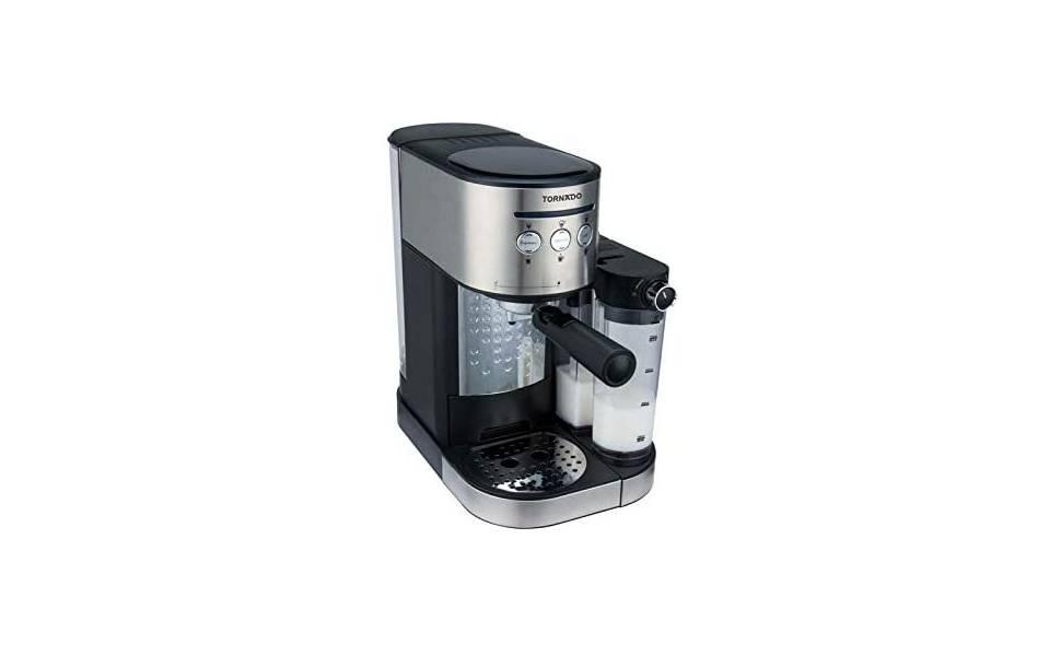 Tornado TCM-14125 Espresso Machine
