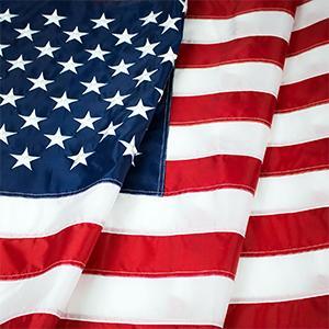 USA Drapeau Lavable Extensible Vent soleil Lot de 3 USA Col Guêtres simple couche UV