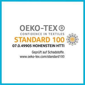 SETEX Materasso Impermeabile Molton 70 x 140 cm 14U1070140400002 Bianco Protezione per Letto di Bambini Junior