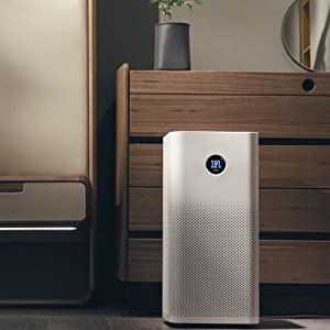 Mi Air Purifier 2S 9