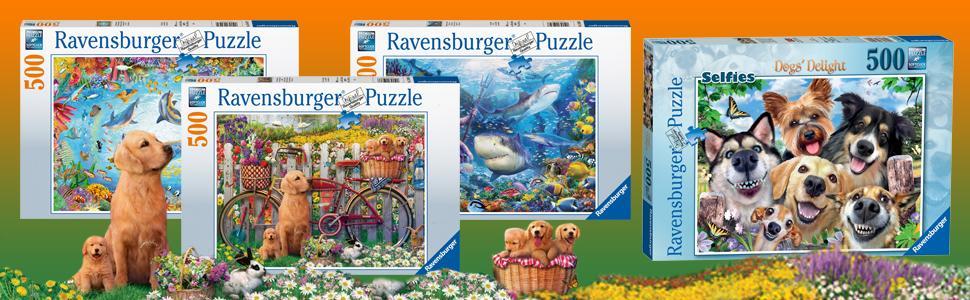 500pc puzzles