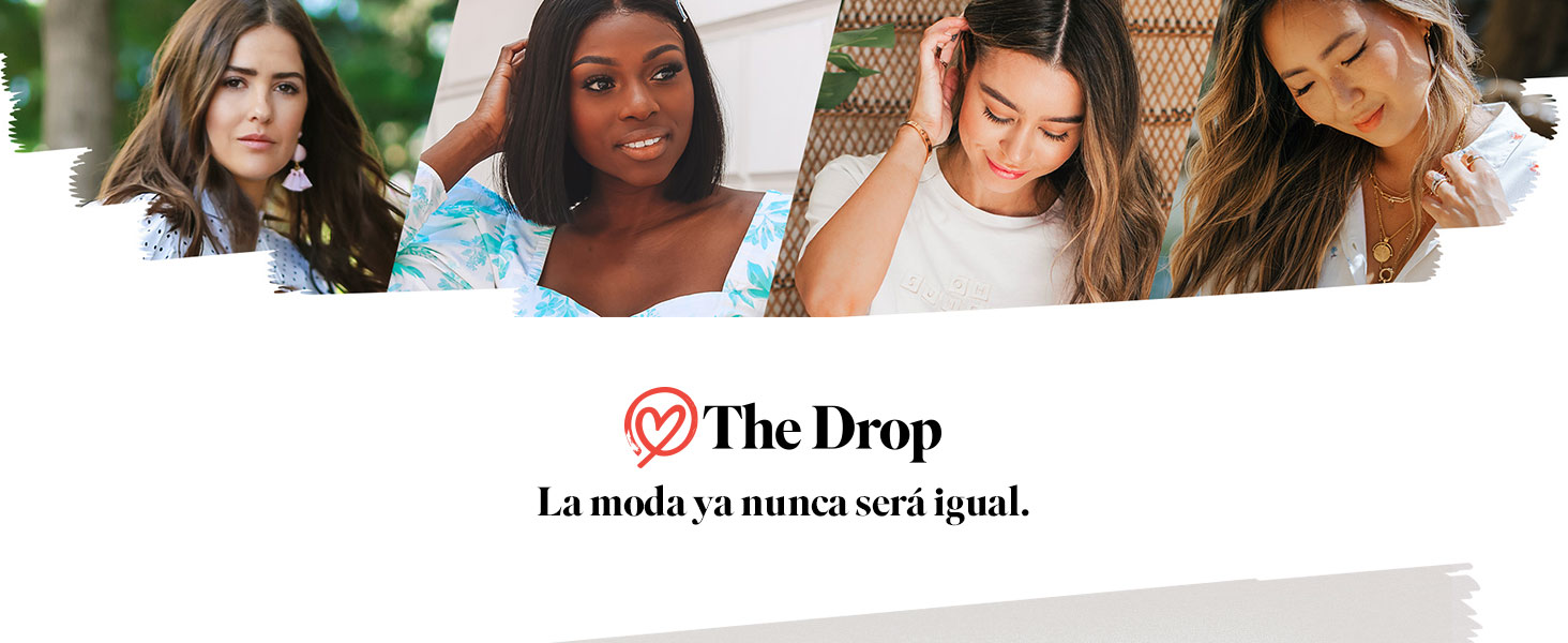 The Drop New Core