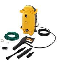 アイリスオーヤマ 充電式ハンディウォッシャー 18V 2.0Ah バッテリ・充電器付 最大40分稼動 コードレス&タンクレス HW-201