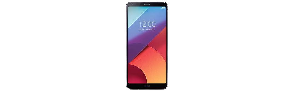 LG G6 - Smartphone, 5.7