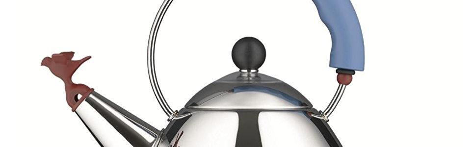 Alessi, Design Made in Italy