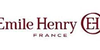 Emile Henry EH790225 - Mantequera cerámica: Amazon.es: Hogar