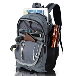 laptop bag, laptop backpack, utility backpack, multipurpose backpack