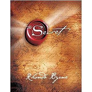 The Secret Book Rhonda