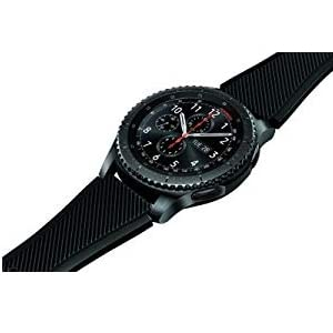 Amazon.com: Samsung Gear S3: iTech365 (We Record S/N)