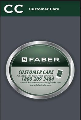 Faber Hood Tender 3D T2S2 Max LTW 60 Chimney