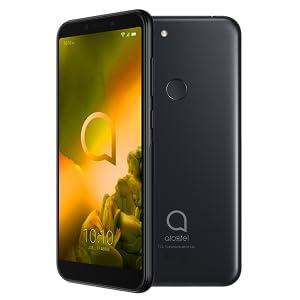 Alcatel 5024D 1S, Teléfono Móvil (RAM de 3 GB, Camara LED Flash ...