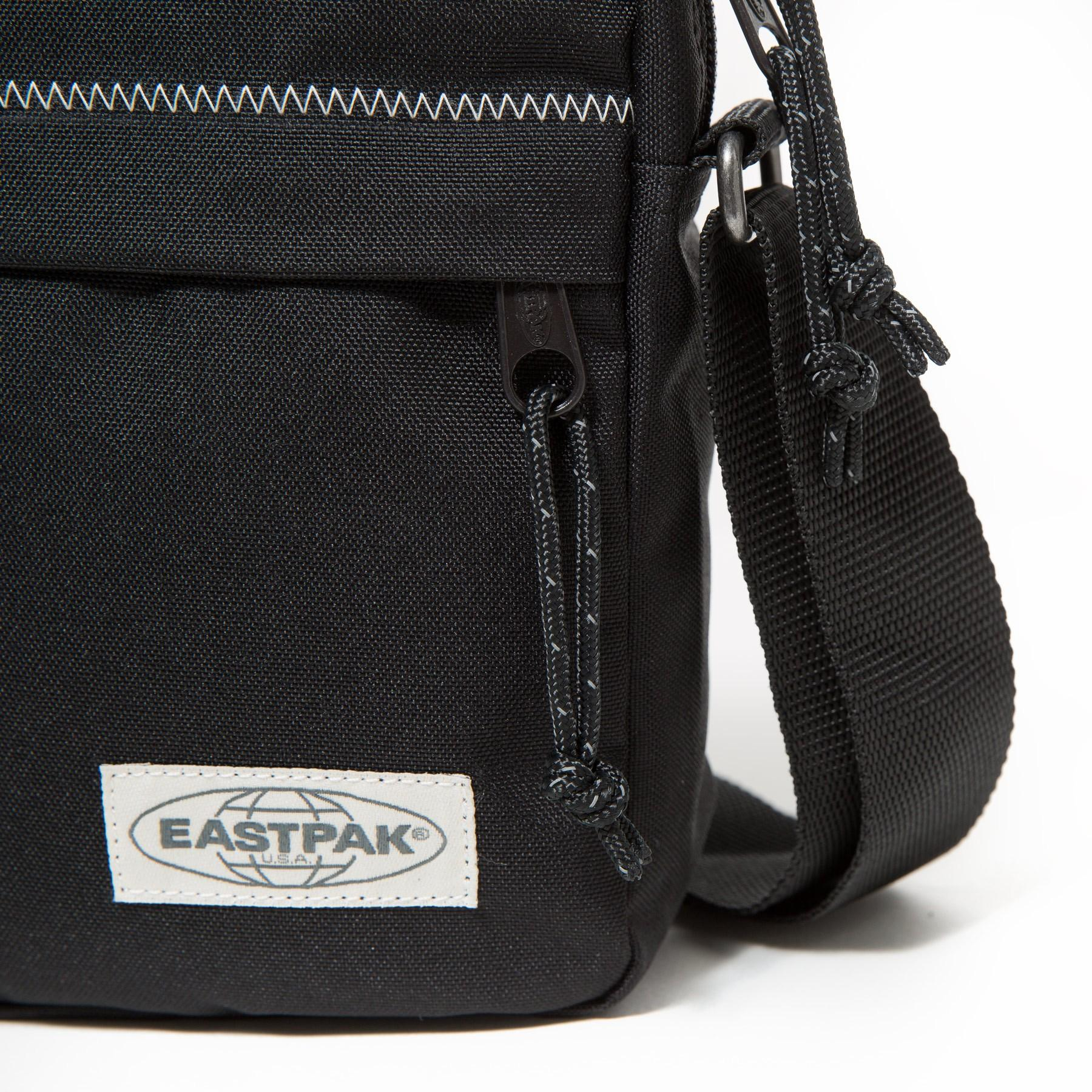 Eastpak The One Bolso Bandolera, 2.5 litros, Azul (Midnight)