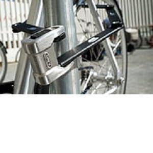 Abus 6000 / 120 - Candado plegable para bicicleta: Amazon.es ...