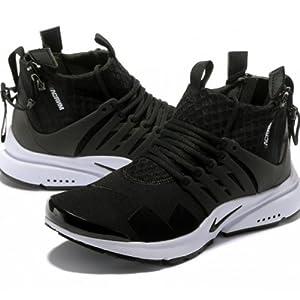 Air Nike 7 Acroniem Black X white 5 voor Mens kopen Presto heren q4pHt