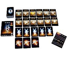 Mercurio The Mind Juega Las Cartas EN Orden Y GANA LA Partida, Multicolor (NU0001): Amazon.es: Juguetes y juegos