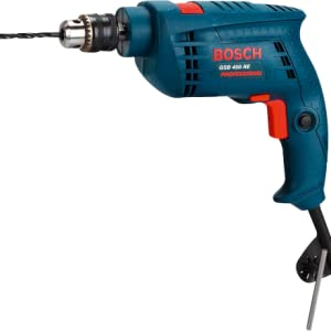 Bosch GSB 500 RE + Hand Tool Kit Professional