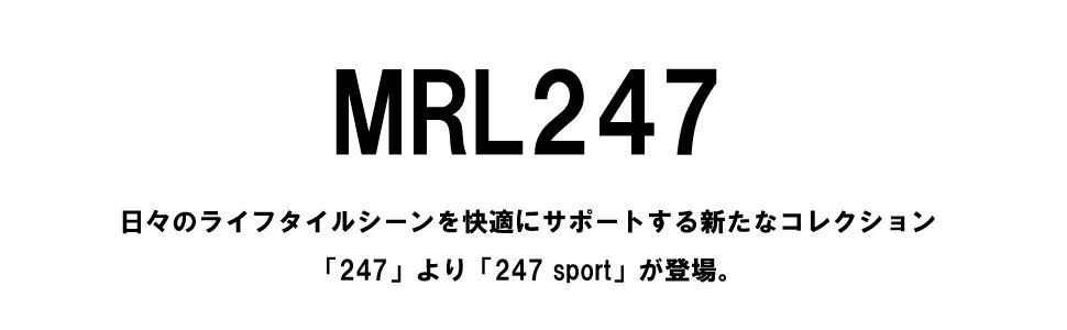 ad68f3f225b1c Amazon | [ニューバランス] スニーカー MRL247 (旧モデル) メンズ ...