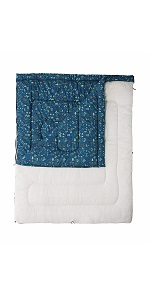 コールマン(Coleman) 寝袋 アドベンチャースリーピングバッグ C0 使用可能温度4度 封筒型 2000032343