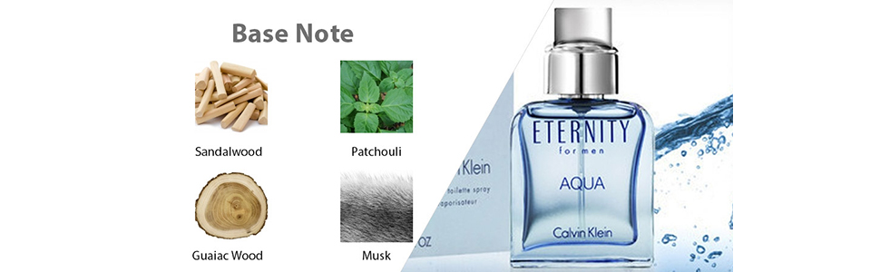 Calvin Klein Eternity Aqua Eau de Toilette for Men