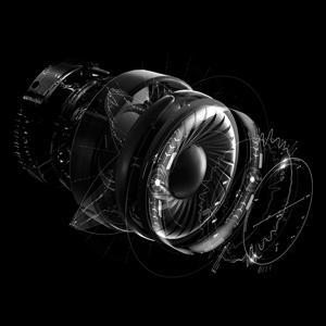 高度なPRO-G 50mmドライバー
