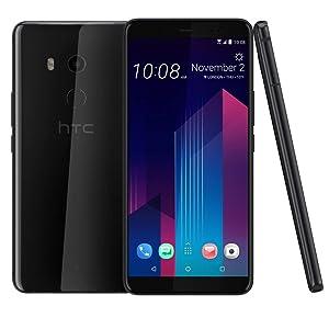 HTC U11+ - Smartphone SIM doble 4G, 15,2 cm (6