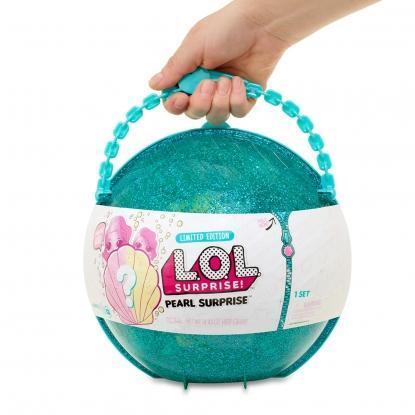Amazon.es: L.O.L. Surprise! - Confetti POP, 1 unidad