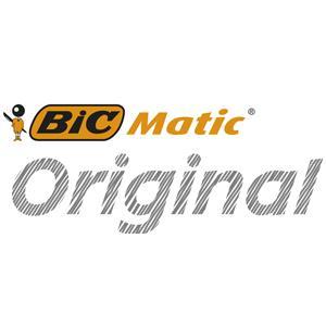 BIC Matic Original logo