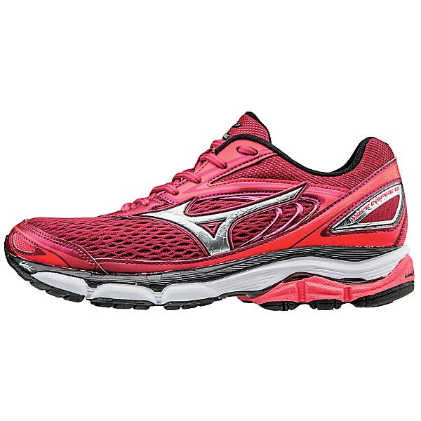 Mizuno Women's Wave Inspire 13 (W) Running Shoes: Amazon