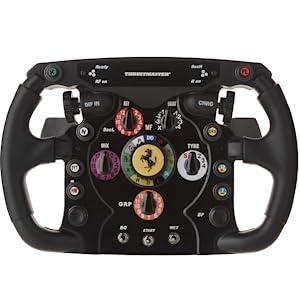 Thrustmaster Ferrari F1 Racing Wheel T500 Add On - Ferrari