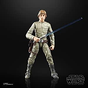 star wars toys; star wars figure; star wars 6 inch figure; star wars black series