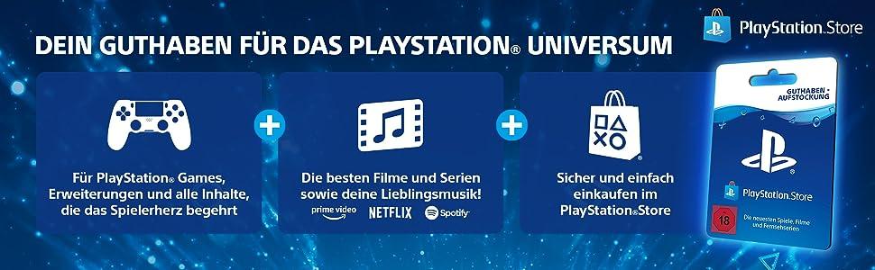 Psn Karte Kaufen.Psn Card Aufstockung 20 Eur Deutsches Konto Psn Download Code