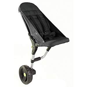 Buggypod Lite - Asiento adicional para cochecito de paseo
