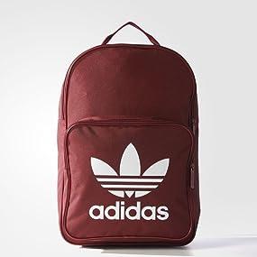 Adulto MochilaUnisex Trefoil Clas Adidas Bp Yf76bvgy