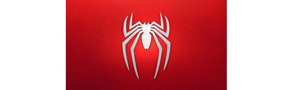 Marvels Spider-Man (PS4): Sony: Amazon.es: Videojuegos