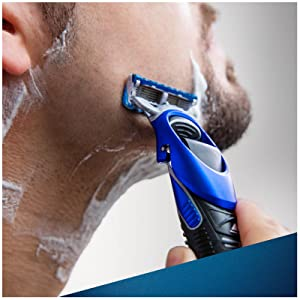 Gillette Fusion ProGlide Styler, Trimmer and Power Razor